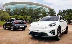kia to build electric cars in india by