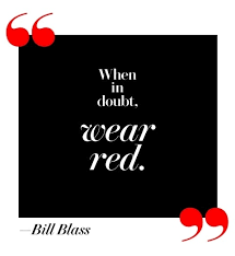 Red Beauty Quotes Best of When In Doubt Wear Red Pictures Photos And Images For Facebook