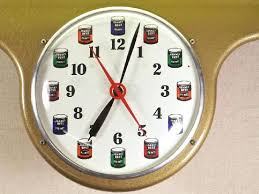 childrens light up wall clock night vintage antiques and collectibles hardware lighting alluring 8