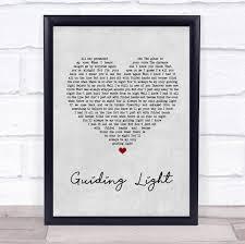 Mumford Guiding Light Amazon Com Cedbuyoo Mumford Sons Guiding Light Grey Heart