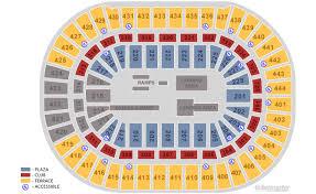 Honda Center Stadium Seating Chart Bedowntowndaytona Com