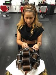 Dominican Style Dominican Hair Salon