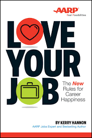 best images about career entrepreneur book review love your job by kerry hannon