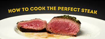 How To Cook The Perfect Steak How To Make Compound Butter