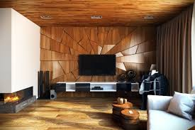 Perfect Wandpaneele Holz Wohnzimmer Wadgestaltung Eckkamin Holzboden