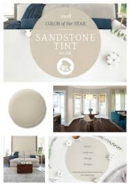 2018 color of the year from dutch boy paint color is sandstone