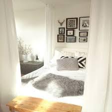 Kleines Schlafzimmer Modern Gestalten Stilvoll Einrichten