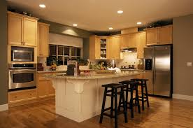 Home Kitchen Designs 4 Homey Ideas Home Interior Kitchen Design Photos