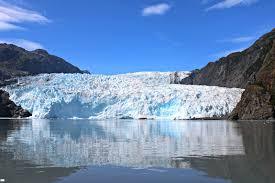 Northern Lights Coupon Book Kenai Fjords Holgate Glacier Kenai Fjords National Park Alaska