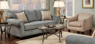 Stationary Living Room Group by J Henry