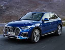 Audi Q5 Sportback 45 Tfsi Quattro S Line Worldwide 2020 Audi Sport Audi Bmw Car