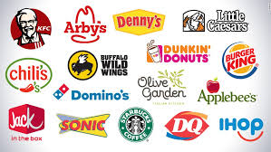 fast food restaurants logos. Beautiful Logos The Second Annual Report Coauthored By Six Nonprofit Activist  Organizations In Fast Food Restaurants Logos T