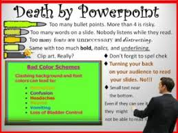 5 Ways To Avoid Death By Powerpoint Presentation Mind Tools Blog