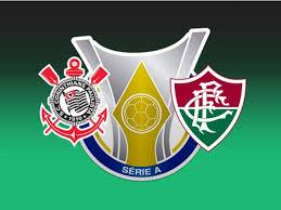 Corinthians x Fluminense ao vivo: confira onde assistir online ao jogo do  Campeonato Brasileiro