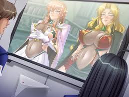 Maya Cordelia Kangoku Senkan 2 xxx 18 anime Pinterest Best.