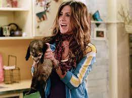 Along Came Polly from Jennifer Aniston: Movie Star! | Along came polly,  Jennifer aniston, Jennifer aniston movies