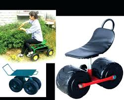 garden seat on wheels gardening seat on wheels garden seat with wheels green dolly garden cart garden seat on wheels