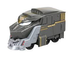 Машинка Robot Trains (<b>Silverlit</b>) <b>Паровозик Дюк</b>, в блистере (80160)