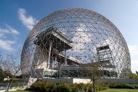cool real architecture buildings. Modren Architecture Montreal Biosphere Canada 0 Canada  Buildings Architecture Intended Cool Real