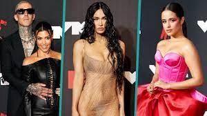 Megan Fox, Camila Cabello, Kourtney ...