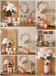 Small Picture Easy DIY Home Decor with David Tutera Casual Elegance