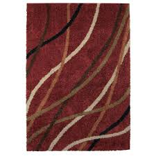 orian rugs lydia tuscany rose 5 ft x 8 ft indoor area rug
