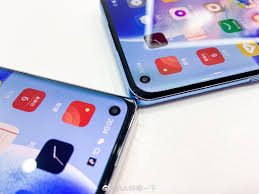 OPPO Reno5 Pro 5G images and key specs ...