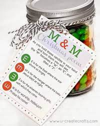 But it is easy to get carried away with gift giving. M M Christmas Poem U Create