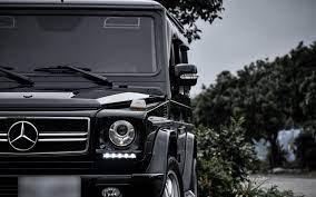 Mercedes-Benz G-Class Wallpapers - Top ...