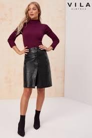 Vila Size Chart Vila Clothing Dresses Next Official Site