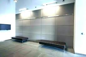wall covering for garage garage wall covering garage wall covering corrugated garage wall covering ideas