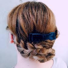 暑い夏もうっとうしくない ロングまとめ髪アレンジforever Lux
