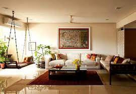 living room designs in indian style