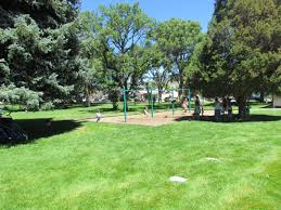 Alpine Park Salida Colorado Recreation Active Programs For Kids Adults And