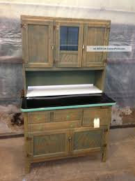 Hoosier Kitchen Cabinet Antique Kitchen Cupboard With Flour Bin Cliff Kitchen