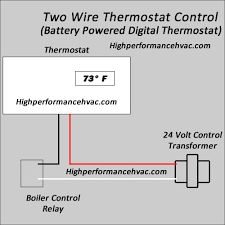 wiring diagram two wire thermostat wiring diagram thermostat Honeywell Wi-Fi Thermostat Wiring Diagram digital boiler relayings softness seventy three celcius farenheit two wire thermostat wiring diagram volts sizes highers
