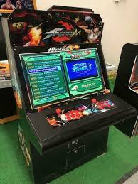 32 cabinet arcade machine for 1180 gumtree australia melbourne city melbourne cbd 1209754200