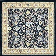 8x8 square rug main image of indoor outdoor rugs navy blue squares design area 8x8 square rug
