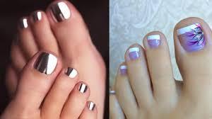 Toe Nail Art Luxury Toe Nail Art Designs - Nail Arts and Nail ...