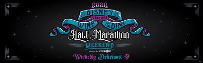 Race Policies | Disney <b>Wine</b> & Dine Half Marathon Weekend ...
