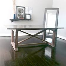 concrete dining table. Concrete Dining Table O
