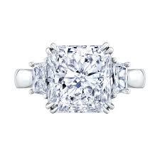 4 00 carat princess cut diamond