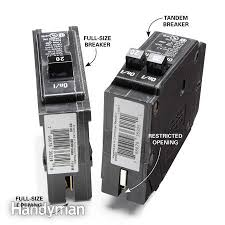 add more breakers to a full fuse box the family handyman full