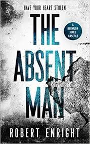 Amazon.com: The Absent Man (The Bermuda Jones Case Files) (Volume ...