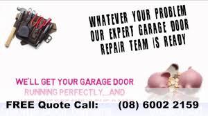 garage door dent repairHow Much Does It Cost To Repair a Dent in a Garage Door Perth