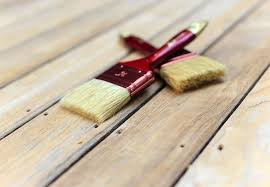 Image result for deck painting images