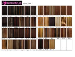 Red Hair Weave Color Chart 13 Rigorous Model Weave Color Chart