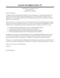 Occupational Therapy Resume Template Occupational Therapy Cover Letter Fungramco 57
