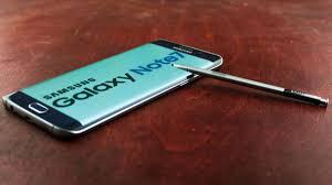 مواظب باشید! صفحه Galaxy Note 7 خیلی زود خراشیده میشود