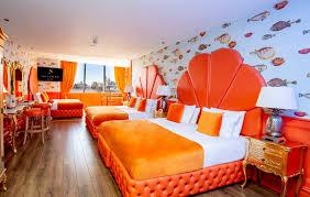 instragram worthy hotel